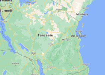 Vacances Tanzanie personnalisées agences TourCom