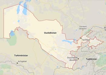 Voyager en Ouzbekistan avec une agence TourCom