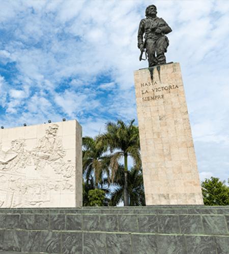 Voyage culturelle à Cuba dans votre agence TourCom