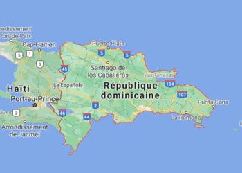 Vacance en République Dominicaine agence TourCom près de chez vous