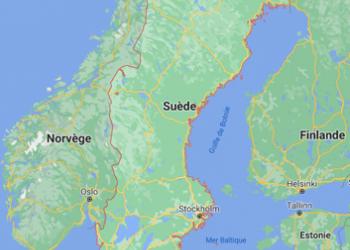 Vacances en Suède avec mon agence de voyages