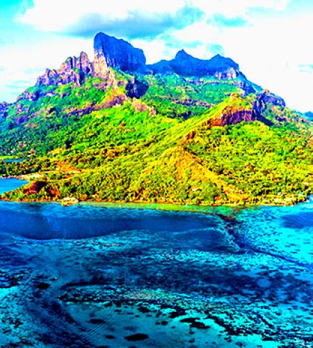 Vacances Polynésie sur-mesure