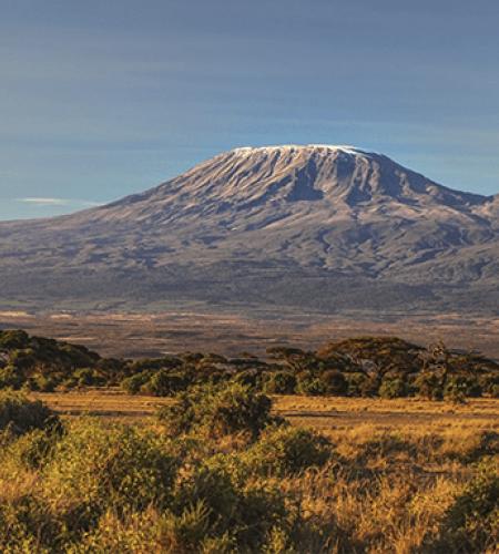 Voyage Tanzanie : découvrez le Kilimandjaro