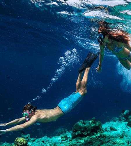 Plongée sous-marine à Cuba idée voyage TourCom