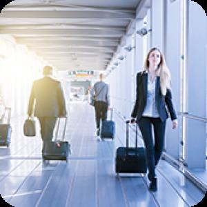 Agences de voyages spécialisées dans le voyage d'affaires