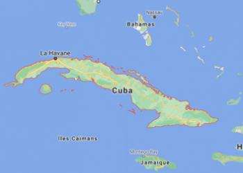 Voyage à Cuba agence TourCom près de chez vous