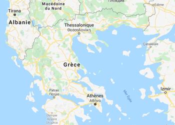 Voyager en Grèce avec une agence TourCom