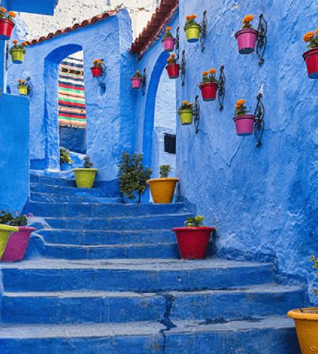 Partir en vacances au Maroc avec une agence de voyages TourCom
