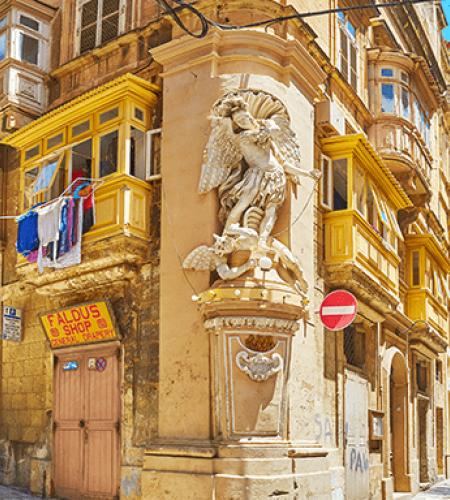 Voyage sur-mesure à Malte