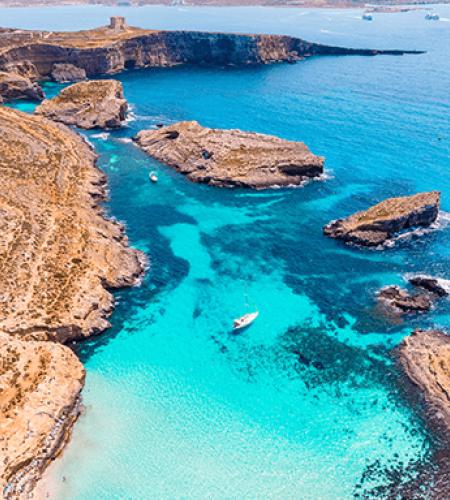 Voyage sur-mesure à Malte agence de voyages TourCom