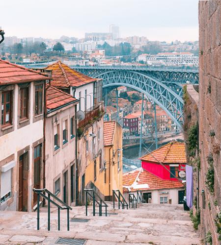 Vacances au Portugal avec TourCom