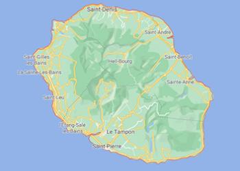 Voyage à la Réunion au meilleur prix