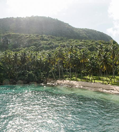 République Dominicaine voayge sur-mesure meilleur prix en agence TourCom