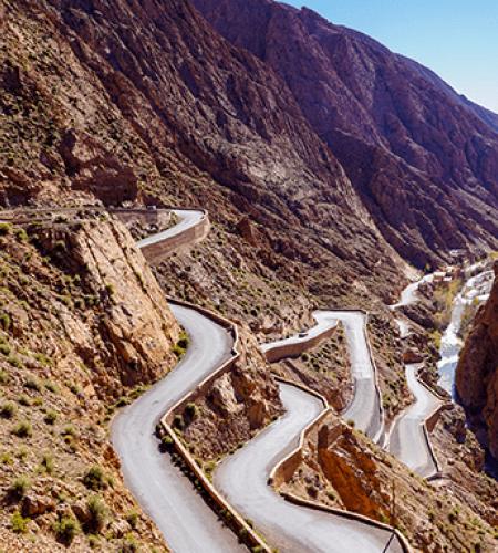 Voyage au Maroc avec les agences TourCom